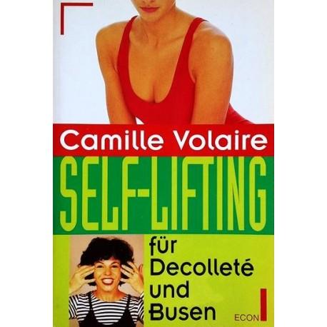 Self-Lifting für Decolleté und Busen. Von Camille Volaire (1996).