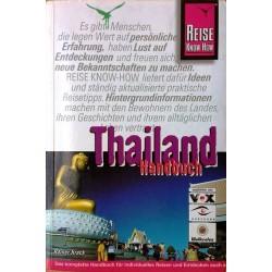 Thailand Handbuch. Von Rainer Krack (2004).