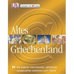 Altes Griechenland. Von Peter Chrisp (2007).