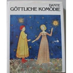 Göttliche Komödie. Von Sergio Dante (1979).
