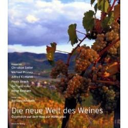 Die neue Welt des Weines. Von Barbara Krobath (2004).