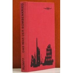 Das war der Bombenkrieg. Von Hans Rumpf (1961).
