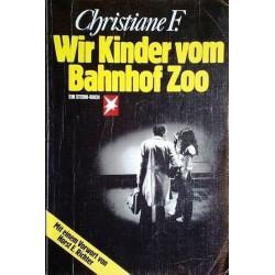 Wir Kinder vom Bahnhof Zoo. Von Christiane F. (1994).