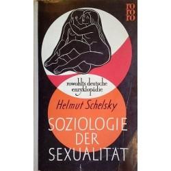 Soziologie der Sexualität. Von Helmut Schelsky (1956).