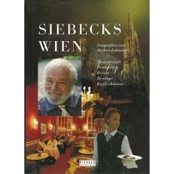 Siebecks Wien. Von Wolfram Siebeck (1999).