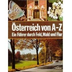 Österreich von A-Z. Von: Das Beste (1981).