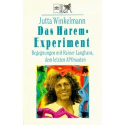 Das Harem-Experiment. Von Jutta Winkelmann (1999).