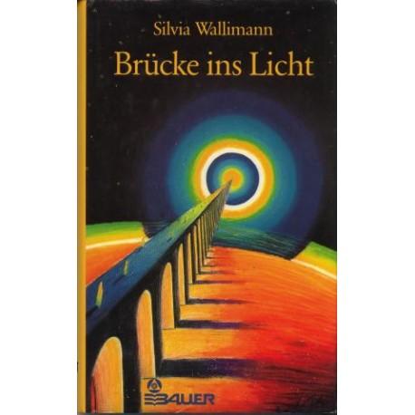 Brücke ins Licht. Von Silvia Wallimann (1993).