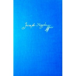 Joseph Haydn. Von Fritz Högler (1959).