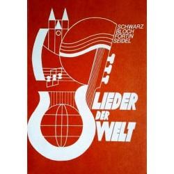 Lieder der Welt. Von Rudolf Schwarz (1979).