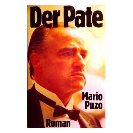 Der Pate. Von Mario Puzo.