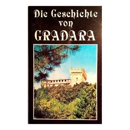 Die Geschichte von Gradara. Von Delio Bischi.