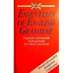 Essentials of English Grammar. Von L. Sue Baugh (1992).