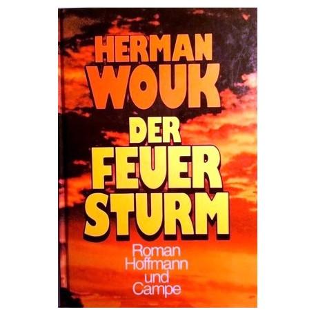 Der Feuersturm. Von Herman Wouk (1993).
