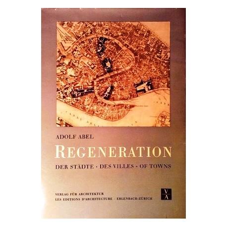 Regeneration Englisch