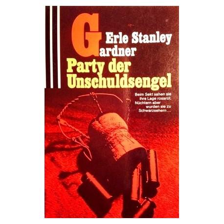 Party der Unschuldsengel. Von Erle Stanley Gardner (1980).