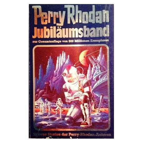 Perry Rhodan Jubiläumsband 4 (1983).