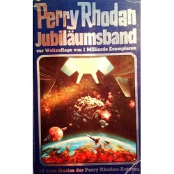 Perry Rhodan Jubiläumsband 6 (1985).