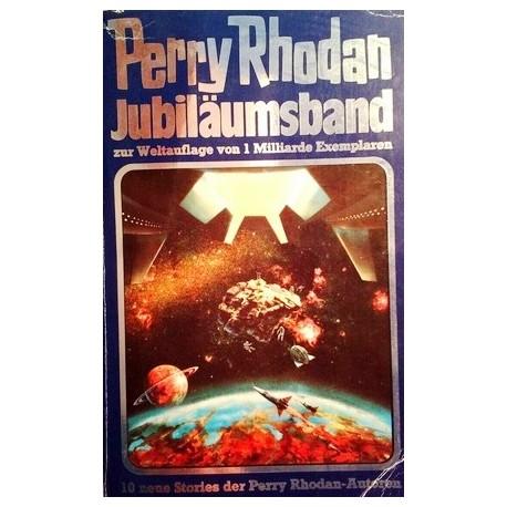 Perry Rhodan Jubiläumsband (1985).