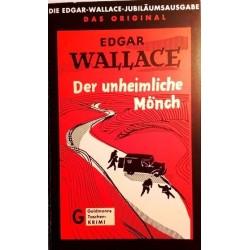 Der unheimliche Mönch. Von Edgar Wallace (1990).