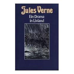 Ein Drama in Livland. Von Jules Verne (1984).
