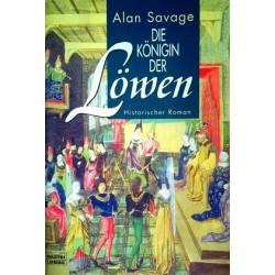 Die Königin der Löwen. Von Alan Savage (1999).
