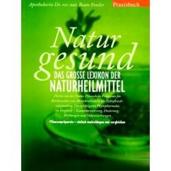 Natur gesund. Von Beate Fessler (2000).