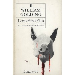 Lord of the Flies. Von William Golding (1984).