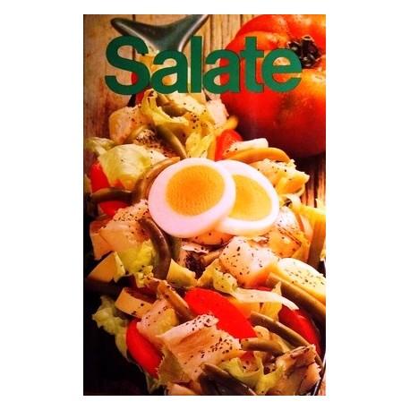 Salate. Von Christine Schönherr (1974).