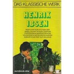 Das klassische Werk. Von Henrik Ibsen (1979).