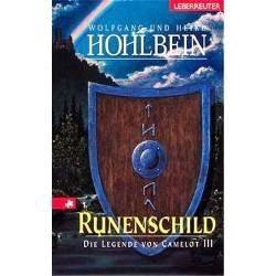 Runenschild. Von Wolfgang Hohlbein (2005).