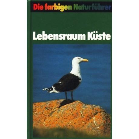 Lebensraum Küste. Von Gunter Steinbach (1985).