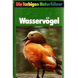 Wasservögel. Von Frieder Sauer (1982).