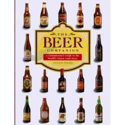 The beer companion. Von Stephen Snyder (1996).