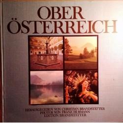 Oberösterreich. Von Christian Brandstätter (1982).