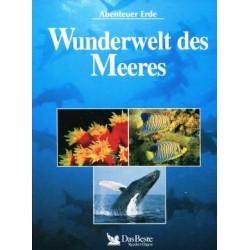 Wunderwelt des Meeres. Abenteuer Erde. Von Linda Gamlin (1996).