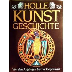 Holle Kunstgeschichte. Von Gerard du Ry van Beest Holle (1991).