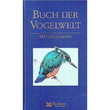 Buch der Vogelwelt. Mitteleuropa. Von Richard Fitter (1994).