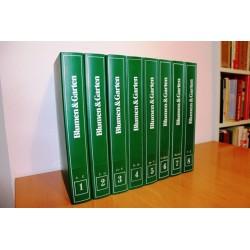 Blumen & Pflanzen Sammelband. Das praktische Pflanzen-ABC (1975).