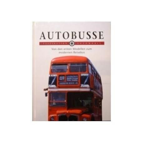 Autobusse. Von Franco Mazza (1991).