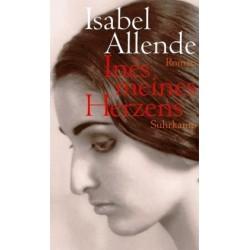 Ines meines Herzens. Von Isabel Allende (2007).