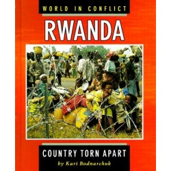 Rwanda. Von Kari Bodnarchuk (2000).