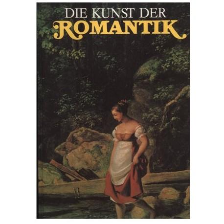Die Kunst der Romantik. Von Kristiane Müller (1987).