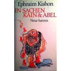 In Sachen Kain & Abel. Von Ephraim Kishon (1979).