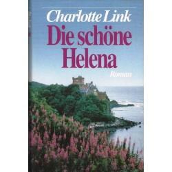 Die schöne Helena. Von Charlotte Link (1985).