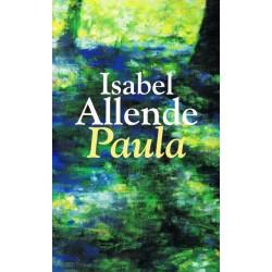 Paula. Von Isabel Allende (1995).