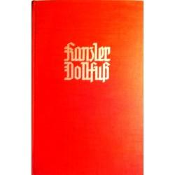 Kanzler Dollfuß. Von Hans Maurer (1934).
