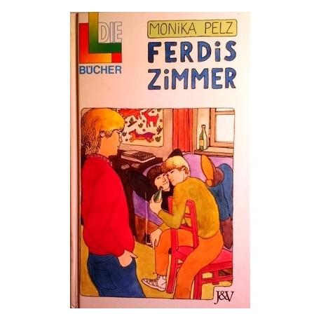 Ferdis Zimmer. Von Monika Pelz (1985).