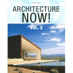 Architecture Now! Vol 2. Von Philip Jodidio (2007).