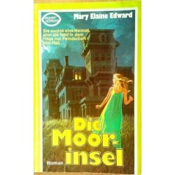 Die Moorinsel. Von Mary Elaine Edward (1981).